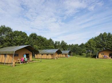 Farmcamp 't Looveld