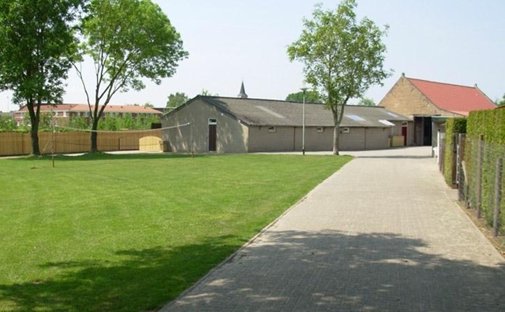 Bekerhof