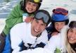 Afbeelding Skiën met de familie