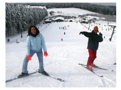 Dagtocht Winterberg Sahnehang, doordeweeks