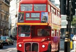 Londen - 28 uurs dagreis