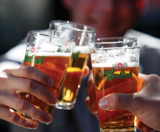 Grolsch Brouwerij Tour afbeelding