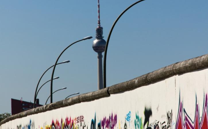 Berlijn - driedaagse reis