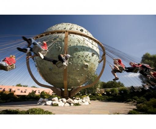 Attractiepark Slagharen afbeelding
