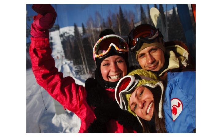 Dagtocht Winterberg Skikarussel, doordeweeks