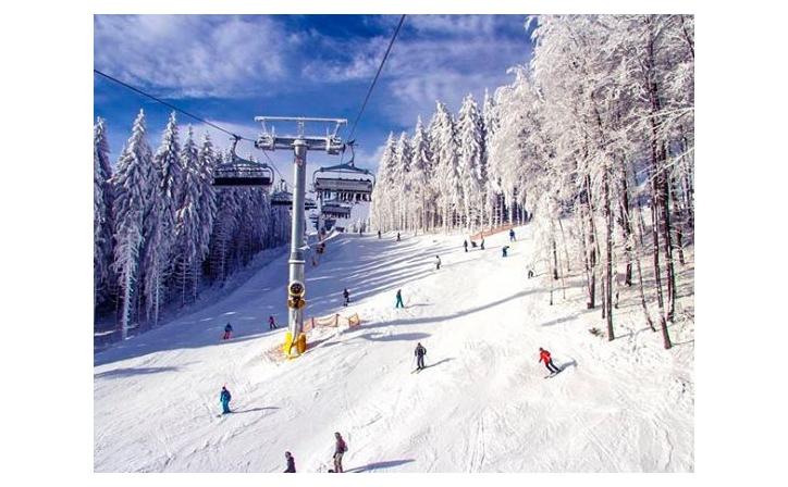 Winterberg Skikarussel, zaterdag/zondag