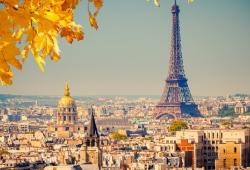 24 uurs reis Parijs