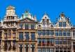 Afbeelding Brussel - driedaagse reis